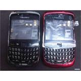 Carcasa Blackberry Curve 9300 Original Completa.