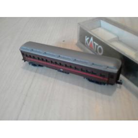 Vagón Pasajero. Kato 5001