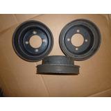 Polea Damper Multicanal Motor Ford 302 351 Usada Importada