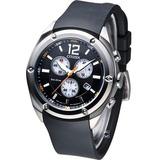 1791050 Plata Reloj Analógico Tommy Hilfiger Hombres Con