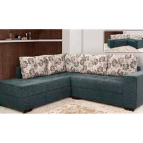 Sofa Canto Uberlandia 5300 Modulado