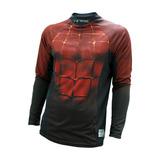 Araknus Camisa Goleiro M - Futebol no Mercado Livre Brasil 8a4ffe43ade1f