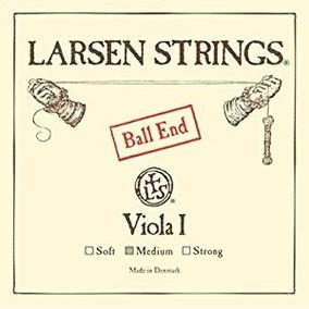 Corda Larsen Avulsa A ( La) Para Viola. Made In Denmark