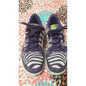 Zapatillas Mujer adidas T 37/5 Plantilla 24.5 Cm