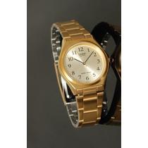Relojes Casio Mtp 1130n Importadora / Nuevos Garantia