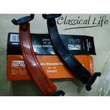 Espaleira Ombreira Violino 4/4 3/4 Smart Anatômica Free Sax