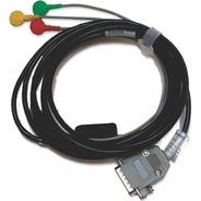 Cable A Paciente Db15m - 3 Broches, Multipar 5.x