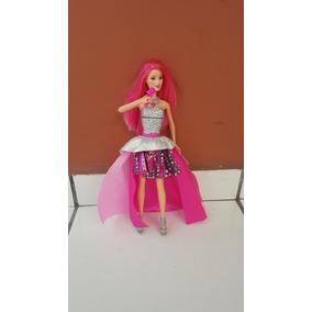 Boneca Barbie Popstar - Original