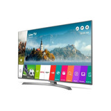 Tv Smart 55 Lg Ultra Hd 4k Netflix Uj6580
