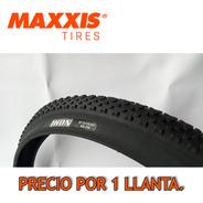 Llanta Maxxis Ikon 27.5*2.20.  Mtb / Talón Convencional.