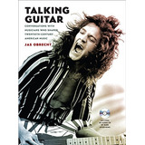 Livro Talking Guitar: Conversations With Musicians Who Shap