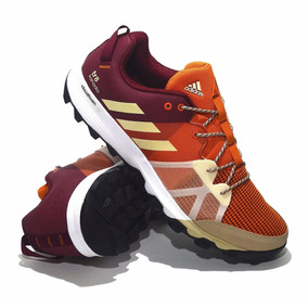 Zapatillas adidas Running Trail Kanadia 8 Tr M - (4415)