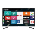 Smart Tv Led Full Hd Philco 50 Pld-50fs7c Netflix Youtube