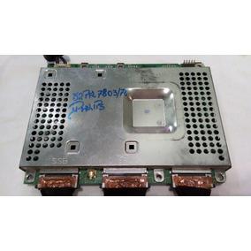 Placa Controladora Lcd Philips Mod. 52pfl7803/78 Eu Quero