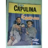 Fotonovela Capulina Capulinita El Ventri-loco 1977