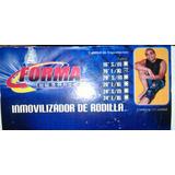 Inmovilizador Rodilla