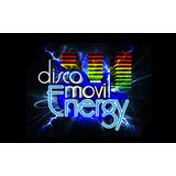 Karaoke Dj Luz Y Sonido Energy, Paquete Todo Incluido