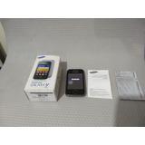 Samsung Y Com Defeito Loop E Tela