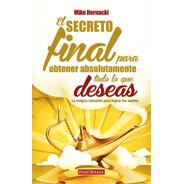 El Secreto Final, Pasta Rústica