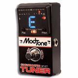 Pedal Guitarra Electrica Modtone Chromatic Tuner