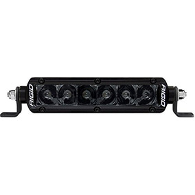 Rígido Industries 906213blk Sr - Serie Pro Foco