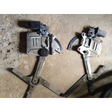 Mecanismo Y Motor Eleva Vidrios Chevrolet Blazer