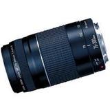 Lente Canon Ef 75-300 Mm F / 4-5.6 Iii Para Camara E