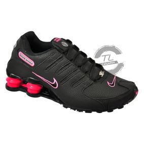 Tênis Nike Sxhox 4 Molas Feminino Nz Se Eu Originals 2 Pares fbe10b8a5b552