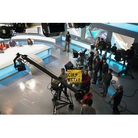 Emissora De Tv,como Montar Sem Pagar Consultoria