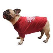 Remera  Musculosa Ropa Para Perros . Divertidas. Novedad!