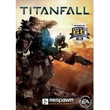 Titanfall Juego Pc Origin Español Original Platinum