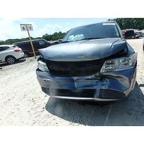 Dodge Journey 09 Motor 2.4 Desarmo Autopartes Transmision