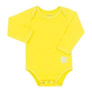 Body Lycra Bebe Com Proteção Uva/ Uvb + 50 De 0 A 3 Anos