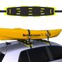 Porta Equipaje Para Kayak Canoa Ski Surf Atlantikakayaks