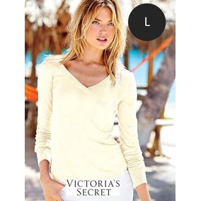 Sweater Hermoso Victoria Secret Vs Original Comprado En Usa