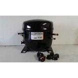 Motor Compressor Para Geladeira 1/5 110v Recondicionado