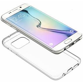 Funda Tpu Samsung Galaxy S7 Edge Tpu Envió Gratis Dhl!