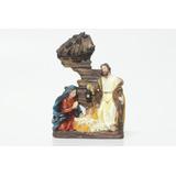 Nacimiento Casita 13cm Poliresina 529-32002 Religiozzi