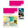 Lote X 2 Libros Fisicoquímica 2 3 Huellas Estrada