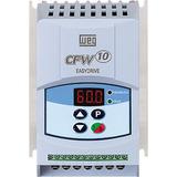 Inversor De Frequência Weg Cfw10 2cv 220v Cód 10413800