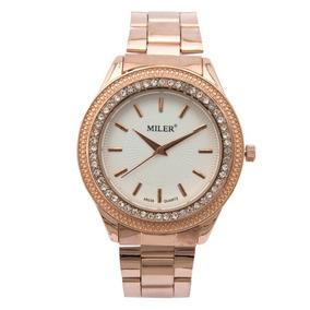 aa2a6cc51b4 Short Feminina Miller - Relógios De Pulso no Mercado Livre Brasil