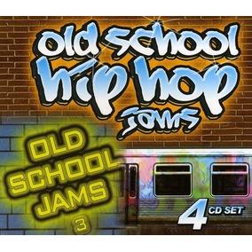 Ropa Old School Hip Hop - Música en Mercado Libre Argentina 37d3e7620df