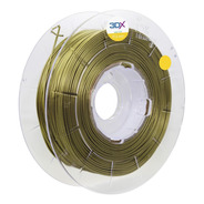 Filamento Pla 1,75 Mm | 500g | Bronze
