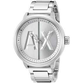 2e03358a9e1 Relógio Armani Exchange Ax1364 - Relógios De Pulso no Mercado Livre ...