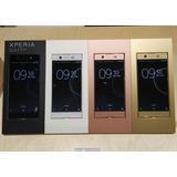 Sony Xperia Xa1 Ultra 2017 32gb Libre Fabrica
