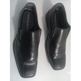 56d970a43 Sapato Social Novo Tamanho 44 Preto Frete Incluido No Preço