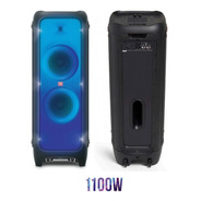 Caixa Amplificada Jbl Party Box 1000, 1100w, Bluetooth