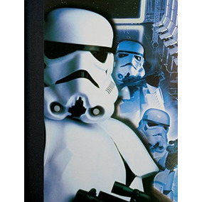 Star Wars Composi¿¿o Notebook, Stormtrooper