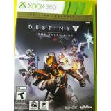 Destiny The Taken King+códigos De Descarga