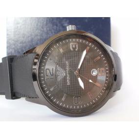 Precioso Reloj Emporio Armani, Fechador, Envio Gratis